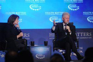 Clinton Health Matters