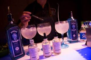 Bombay Custom Tonic Bar